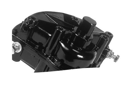 Actuator khí nén Vane Matryx của Xomox