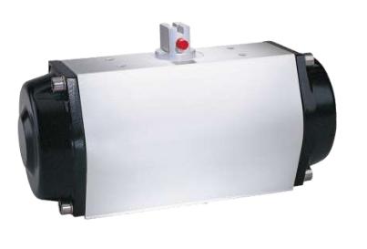 Actuator khí nén Rack và Pinion của Xomox